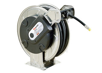 Heavy Duty Stainless Steel Air And Water Hose Reels For Sale 5 Years Warranty